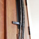 西条新築洋風 玄関ドア