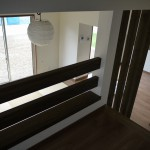 新居浜モダン和風新築 中二階