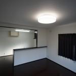 新築注文住宅のLDK