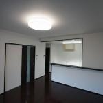 新築注文住宅J様邸 2階廊下
